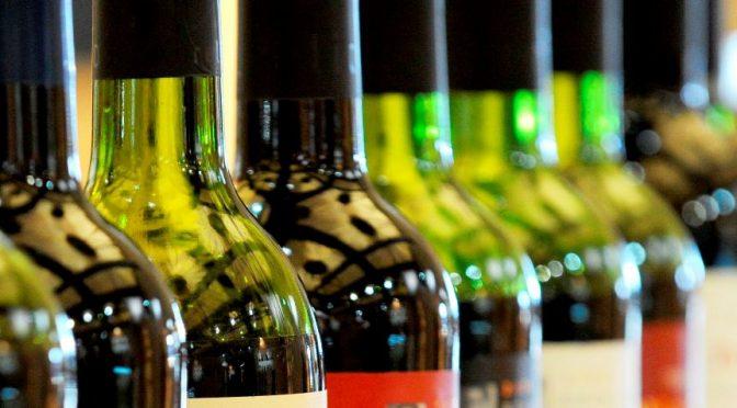 Análisis de la concentración en el sector vitivinícola (Octubre)